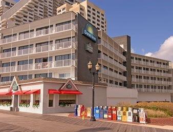 фото Days Inn Atlantic City Beachfront 1208767415
