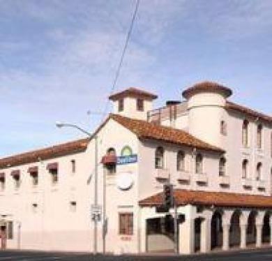 фото Sonora Days Inn 1208771158