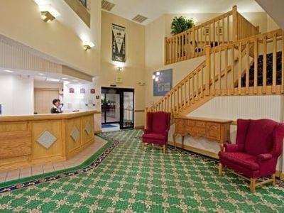 фото Holiday Inn Exp Indianapolis Brownsburg 1208772152