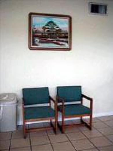 фото Rodeway Inn Fort Pierce 1208773783