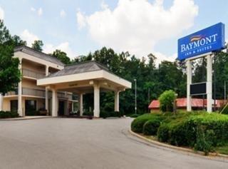 фото Baymont Inn & Suites - Birmingham/Vestavia 1208787852