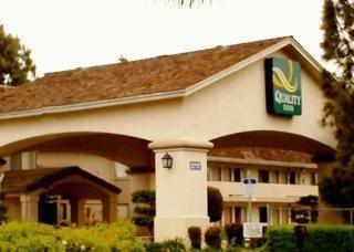 фото Quality Inn Stockton 1208814836