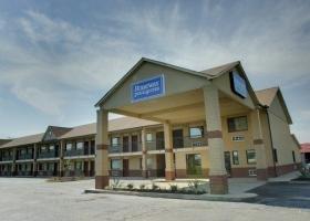 фото Rodeway Inn & Suites 1208824675