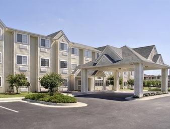 фото Howard Johnson Inn And Suites-Ashland 1208830856