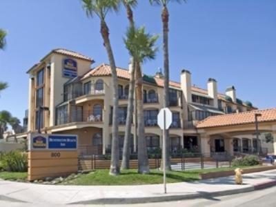 фото Best Western Huntington Beach Inn 1208868551