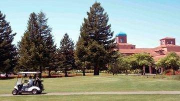 фото Doubletree By Hilton Sonoma Wine C 1208875245