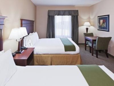 фото Holiday Inn Express Poteau 1208886207