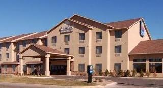 фото Comfort Inn & Suites Clovis 1208900599