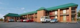 фото Quality Inn Hartsville, SC 1208945612