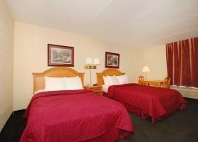 фото Quality Inn Hartsville, SC 1208945614