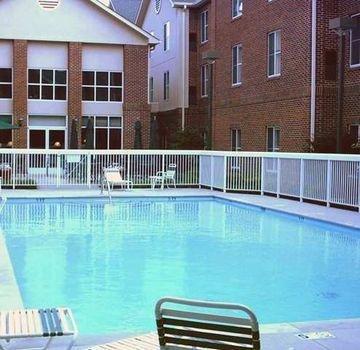фото Homewood Suites Nashville Airport 1209026143