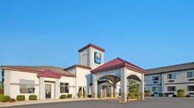 фото Comfort Inn Dayton 1209047252