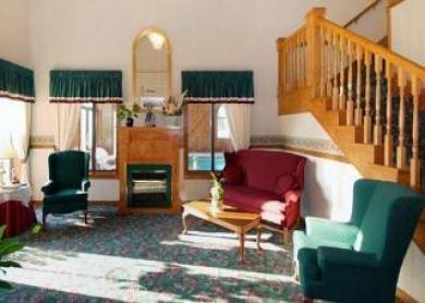 фото Comfort Inn Dayton 1209047253