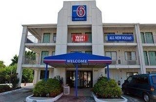 фото Motel 6 Baltimore Bwi 1209083828