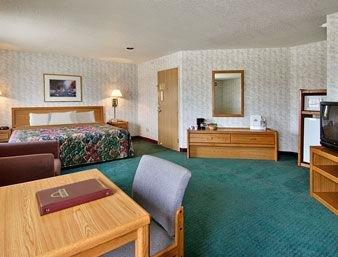 фото Days Inn West Yellowstone 1209086059