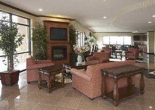 фото Comfort Suites 1209247009