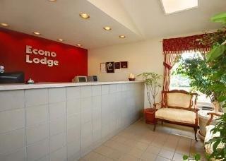 фото Econo Lodge Hotel 1209258450