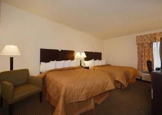 фото Comfort Inn & Suites 1209265403
