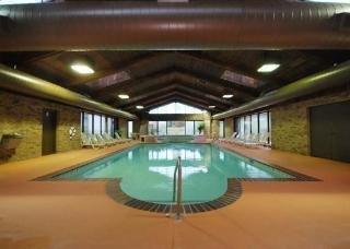 фото Comfort Inn & Suites 1209265404