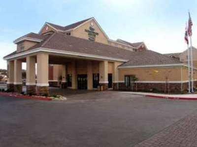 фото Homewood Suites By Hilton Fairfield 1209267916