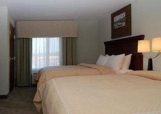 фото Comfort Suites - Pelham 1209289441