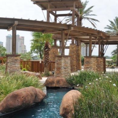 фото Luau at Sandestin Golf & Beach Resort 1209302796