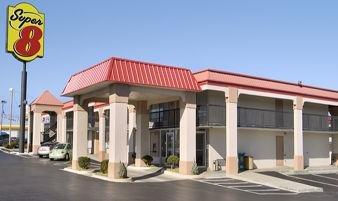 фото Super 8 Motel Okc Fairground 1209316754