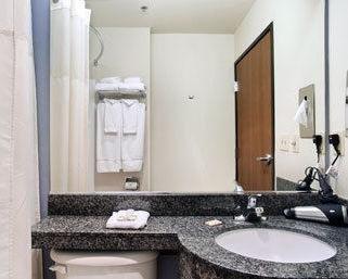 фото Microtel Inn & Suites Klamath Falls 1209372532