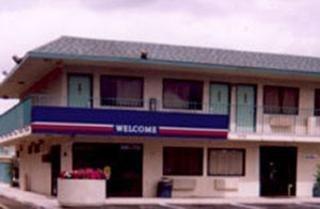 фото Motel 6 Fresno - SR 99 1209431634