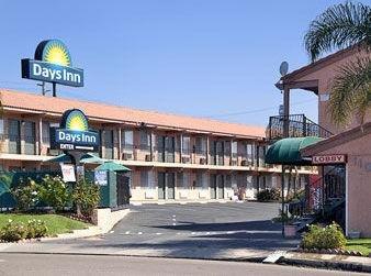 фото Days Inn San Diego South Bay 1209443684
