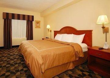 фото Comfort Suites at Harbison 1209448879