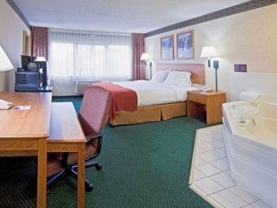 фото Holiday Inn Ex Mishawaka South Bend Area 1209468779