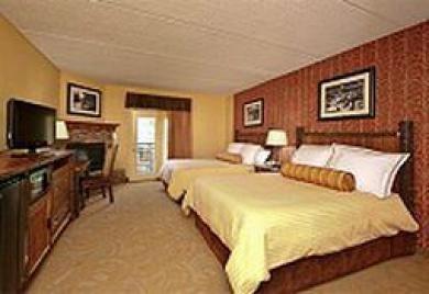 фото Old Creek Lodge 1209470289