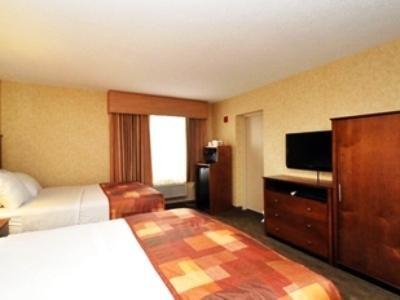 фото Best Western Bronx Inn 1209497859
