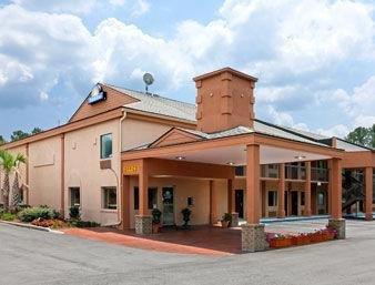 фото Days Inn Columbia 1209501198