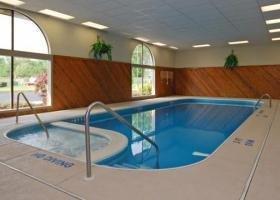 фото Comfort Inn 1209512357