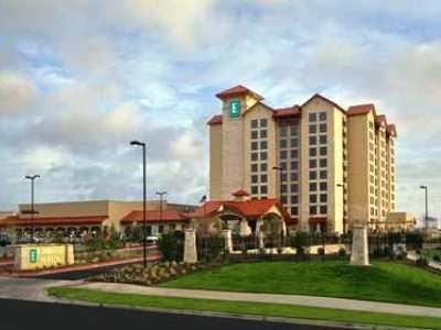 фото Embassy Suites San Marcos Spa Conf Ctr 1209518446