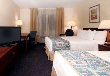 фото Fairfield Inn Marriott Niles 1209553871