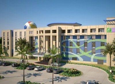 фото Holiday Inn Resort Fort Walton Beach 1209564869