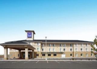 фото Best Western Plus Frontier Inn 1209600861
