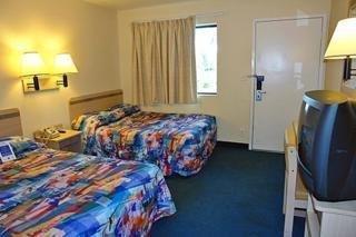 фото Motel 6 Santa Fe 1209603184