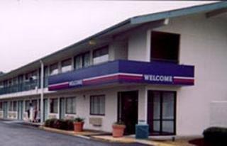фото Motel 6 Santa Fe 1209603186