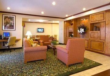 фото Fairfield Inn & Suites Austin University Area 1209632051