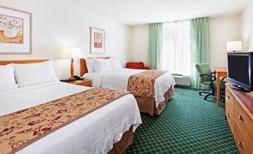 фото Fairfield Inn & Suites Austin University Area 1209632052