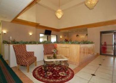 фото Motel 6 Oklahoma City 1209645014