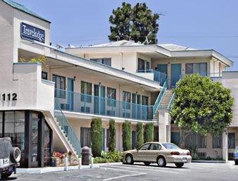 фото Travelodge Burbank Glendale 1209647359
