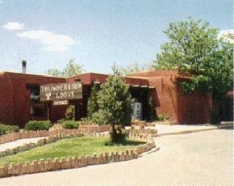 фото Thunderbird Lodge (Canyon de Chelly) 1209677468