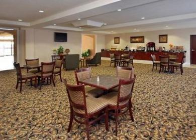 фото Comfort Suites University Abilene 1209685378