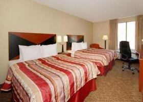 фото Sleep Inn & Suites Airport 1209687111