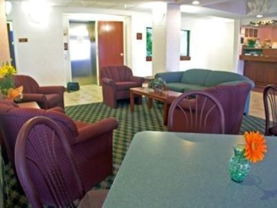 фото Best Western Westfield Inn 1209699629